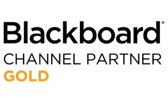 Blackboard Channel Partner Gold
